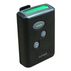 Picture of NP88 Numeric FLEX Pager