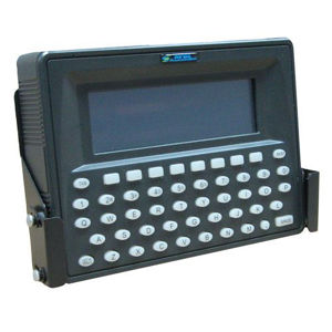 Picture of WiPath WDT3000 Mobile Data Terminal