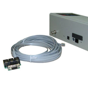 Picture of Federal Signal Informer Programmer
