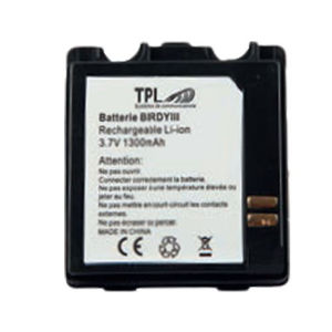 Picture of TPL Birdy 3G Rechargeable Battery