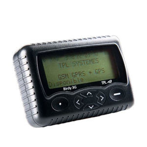 Picture of TPL Birdy 3G Alphanumeric POCSAG Pager