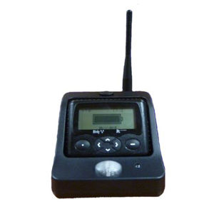 Picture of TPL Birdy WP Charger with Antenna